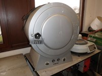 Laboratory drying furnace VEB, type 983
